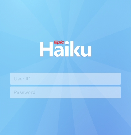 Epic Haiku for iPhone/iPad